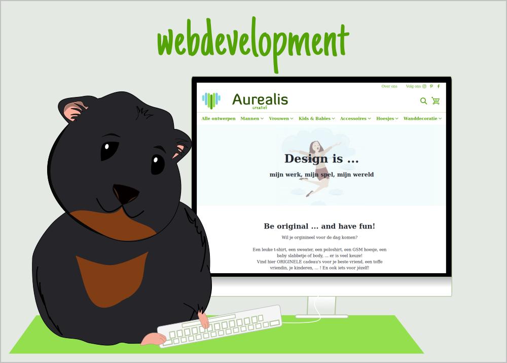 webdesign-webdevelopment-Limburg-België
