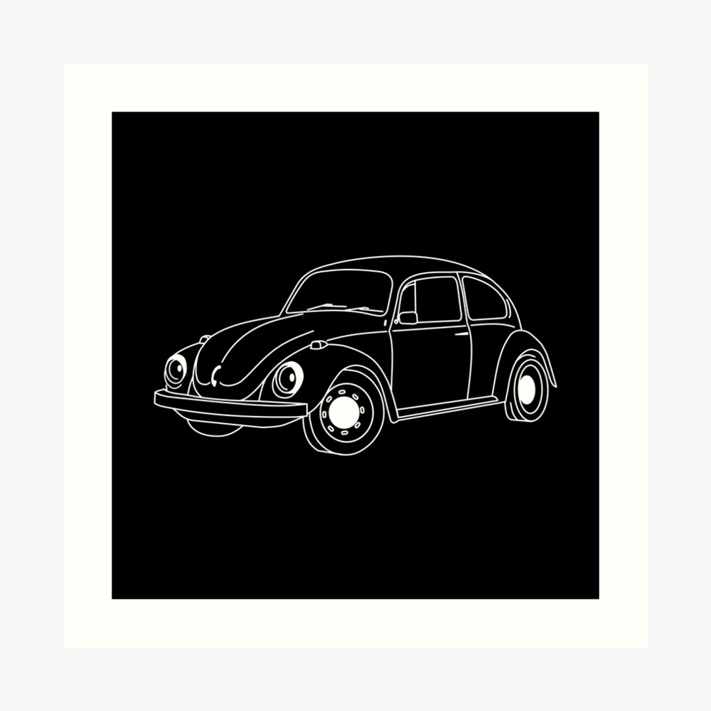 Beetle-mini-car-aurealisCreatief