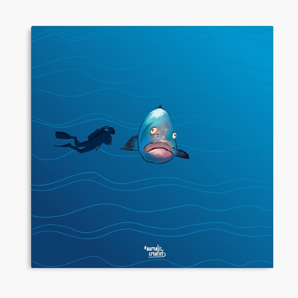 ClownFish-onderwater-scubalife-grafisch-illustrator-AurealisCreatief