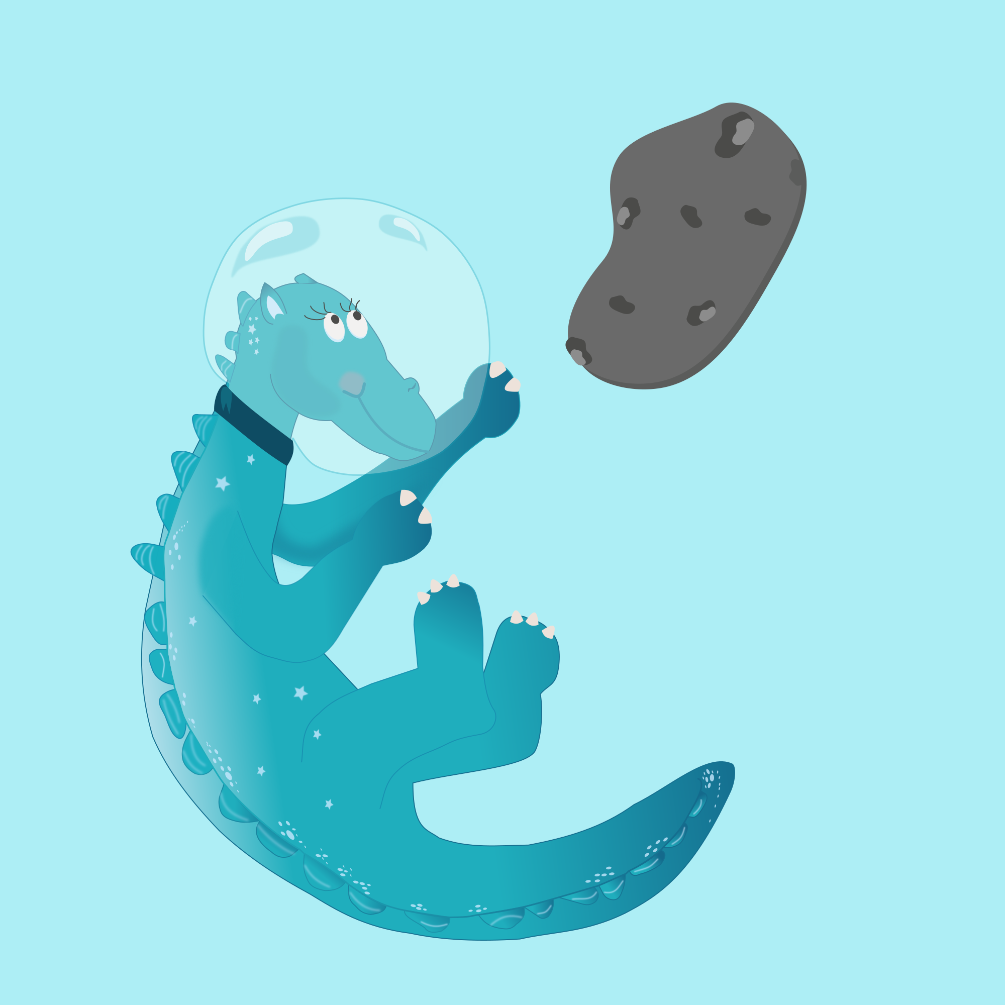AsteroidAwarenessDay-AsteroidDayArt