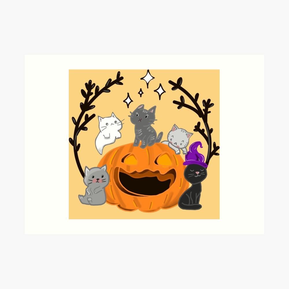 Halloween-katjes-design-aurealisCreatief