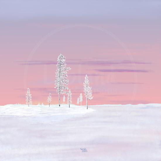 Spring-CrustySnow-Lapland8Seasons