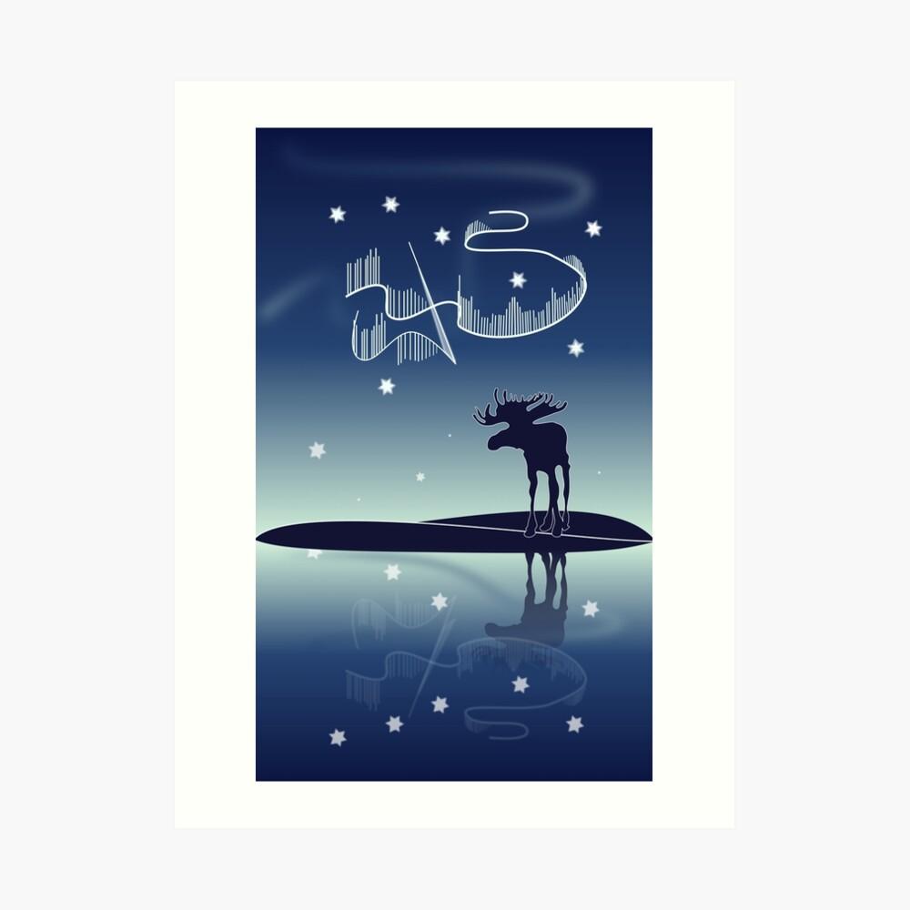 Reflectie - illustratie voor kinderen - illustratie Aurealis Creatief