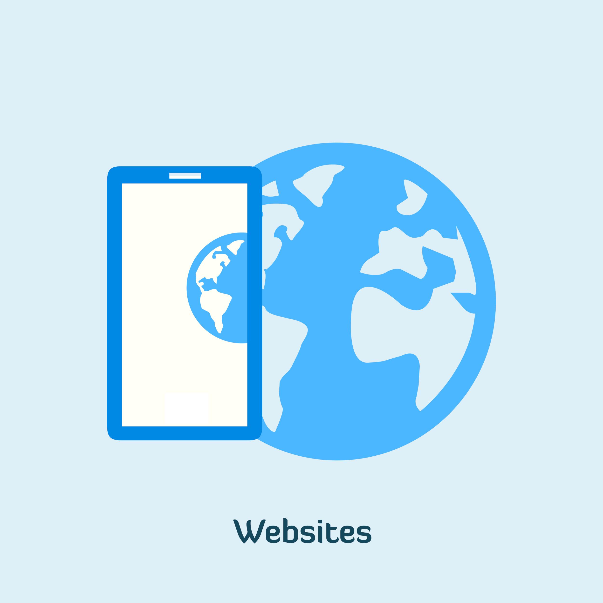 wij maken uw website-website ontwikkeling