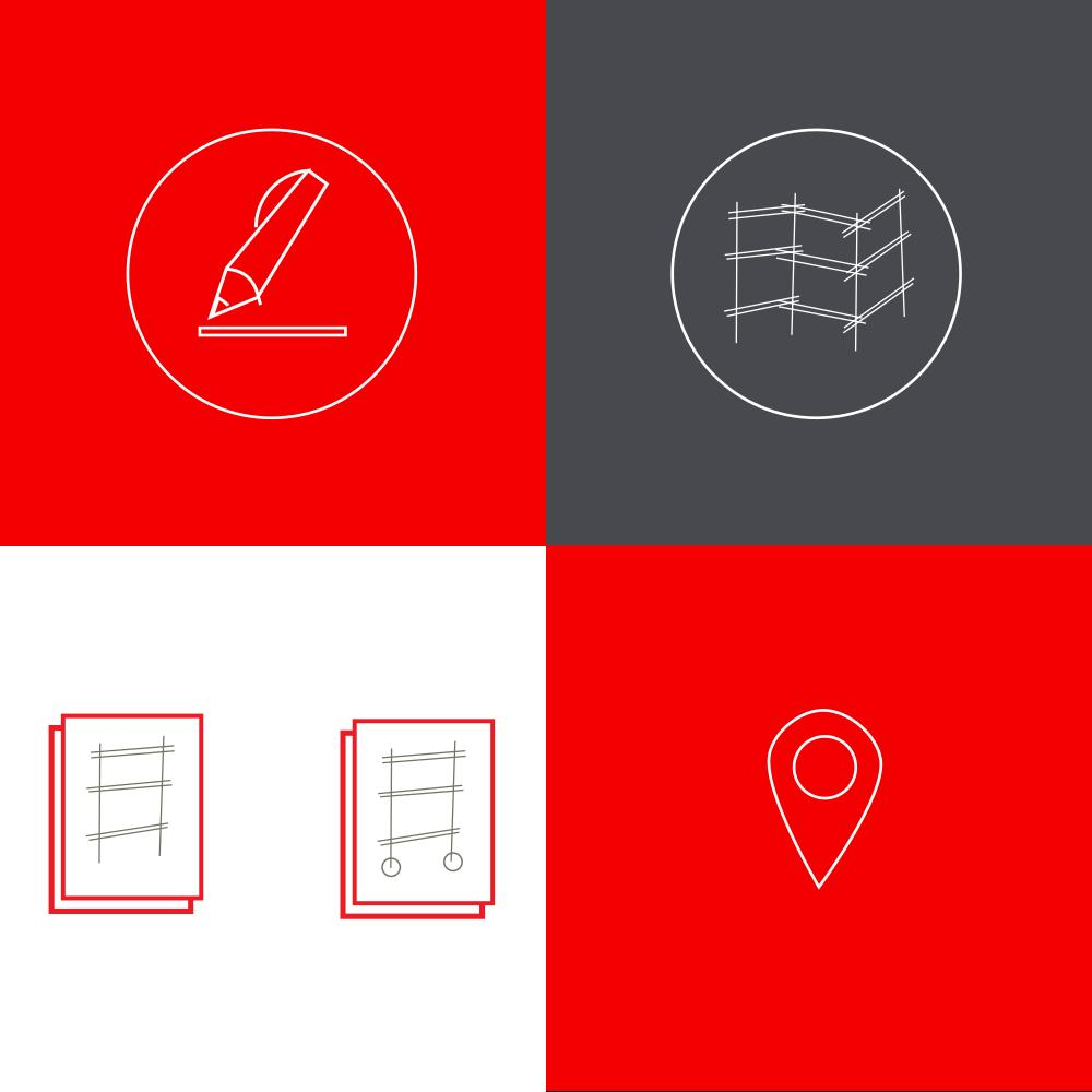 Icons-maken