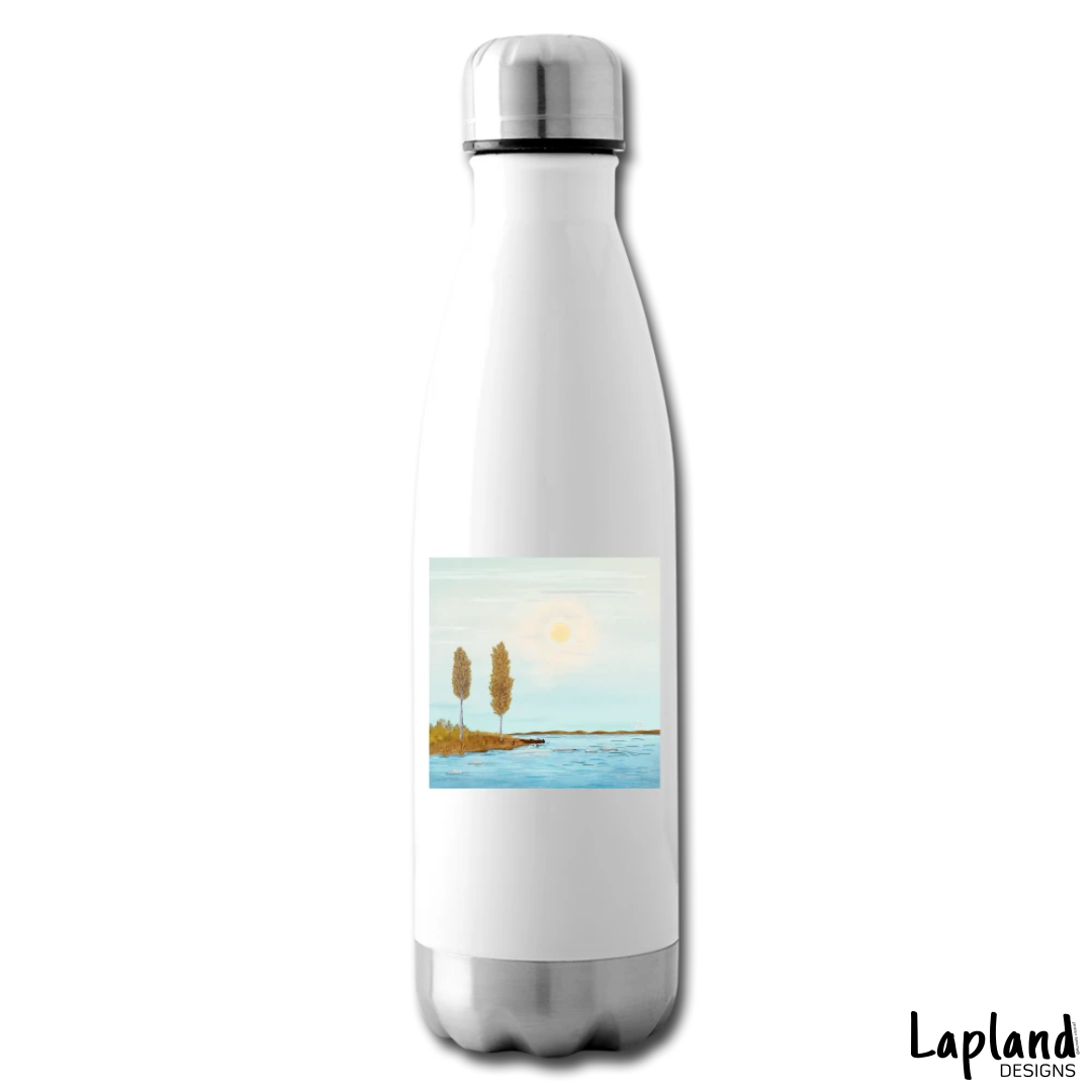 Autumn-IndianSummer-Lapland-Aurealis creatief